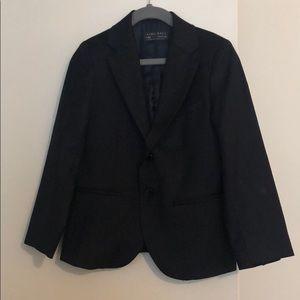 Zara Boys Size 4-5 Blazer